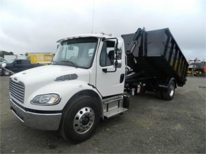 2020 FREIGHTLINER BUSINESS CLASS M2 106 4000346789