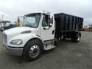 2020 FREIGHTLINER BUSINESS CLASS M2 106 4000346801