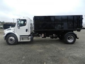 2020 FREIGHTLINER BUSINESS CLASS M2 106 4000346811