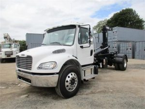 2020 FREIGHTLINER BUSINESS CLASS M2 106 4003278089