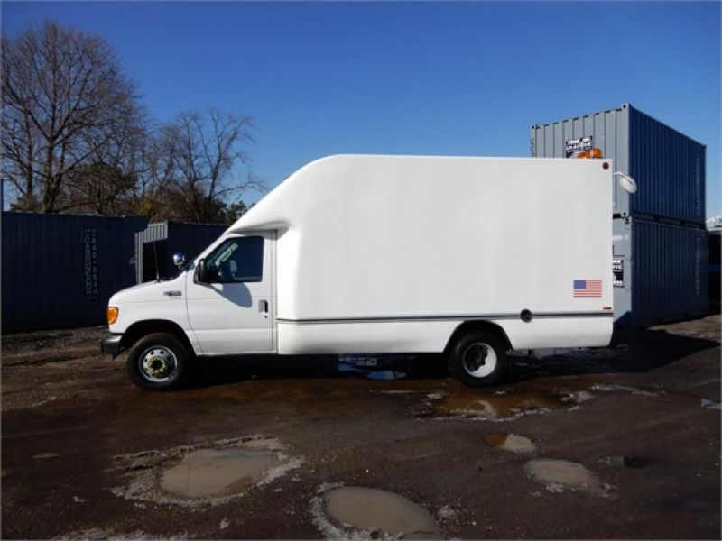 2005 FORD F450 SD 4089312649