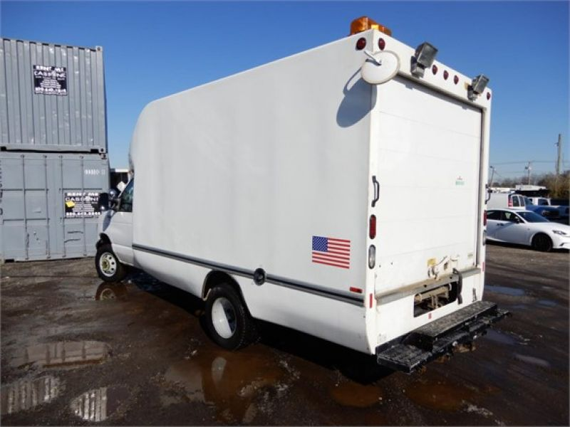 2005 FORD F450 SD 4089312681