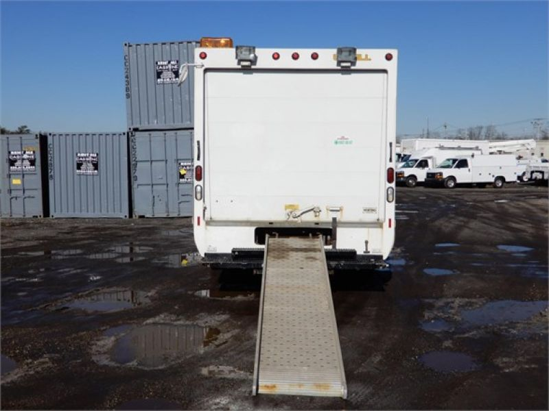2005 FORD F450 SD 4089312697