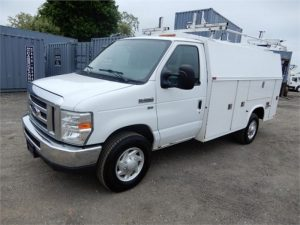 2012 FORD E350 XL SD 4339429971