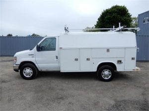 2012 FORD E350 XL SD 4339429985