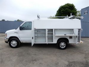 2012 FORD E350 XL SD 4339430079