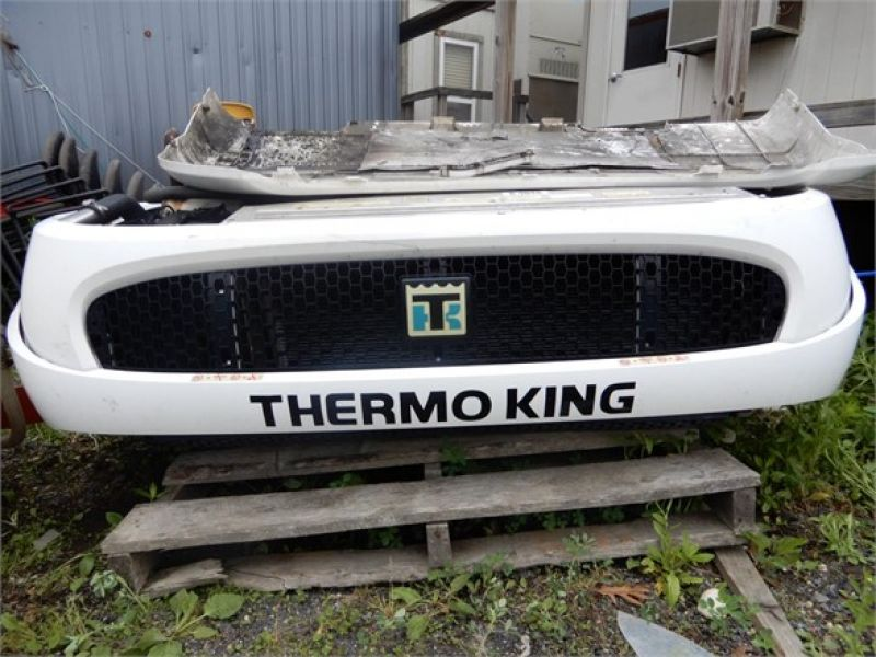 2013 THERMO KING TS500 4341484547