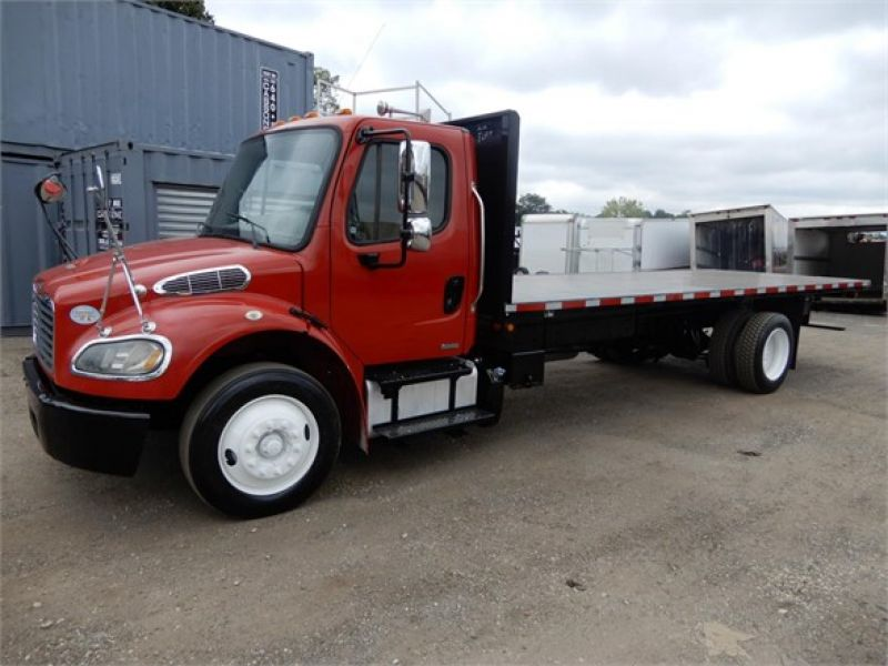 2012 FREIGHTLINER BUSINESS CLASS M2 106 5128692663