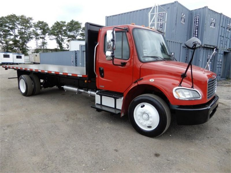 2012 FREIGHTLINER BUSINESS CLASS M2 106 5128692709