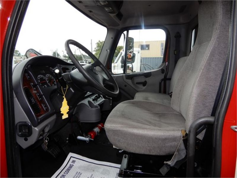 2012 FREIGHTLINER BUSINESS CLASS M2 106 5128692761
