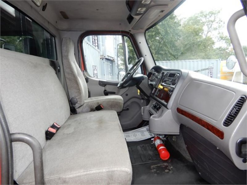 2012 FREIGHTLINER BUSINESS CLASS M2 106 5128692837