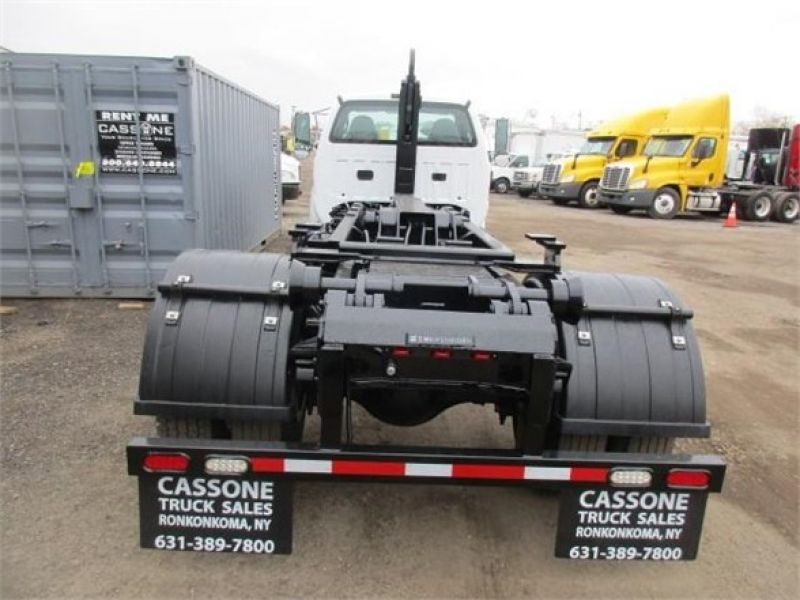 2011 FORD F750 5198060469