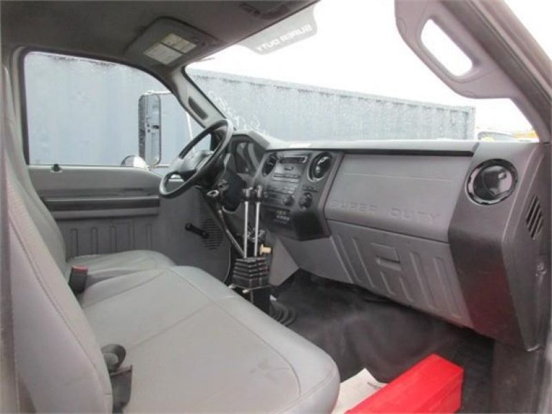2011 FORD F750 5198060487