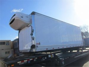 2013 THERMO KING T1000 WHISPER 5205325235