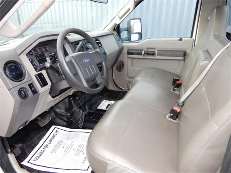 2008 FORD F350 5145468621