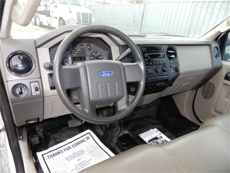 2008 FORD F350 5145468627
