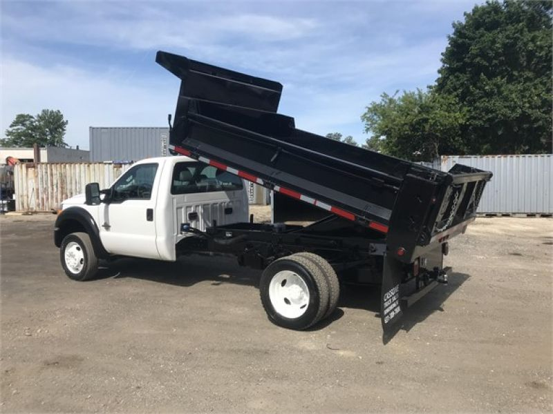 2013 FORD F550 6065511257