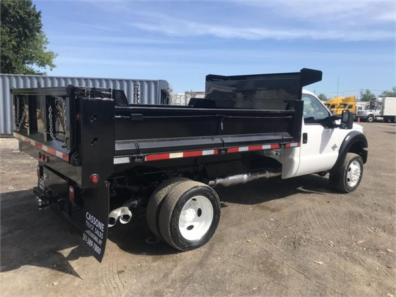 2013 FORD F550 6065511659