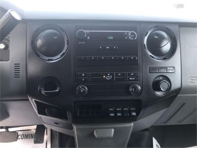 2013 FORD F550 6065512223