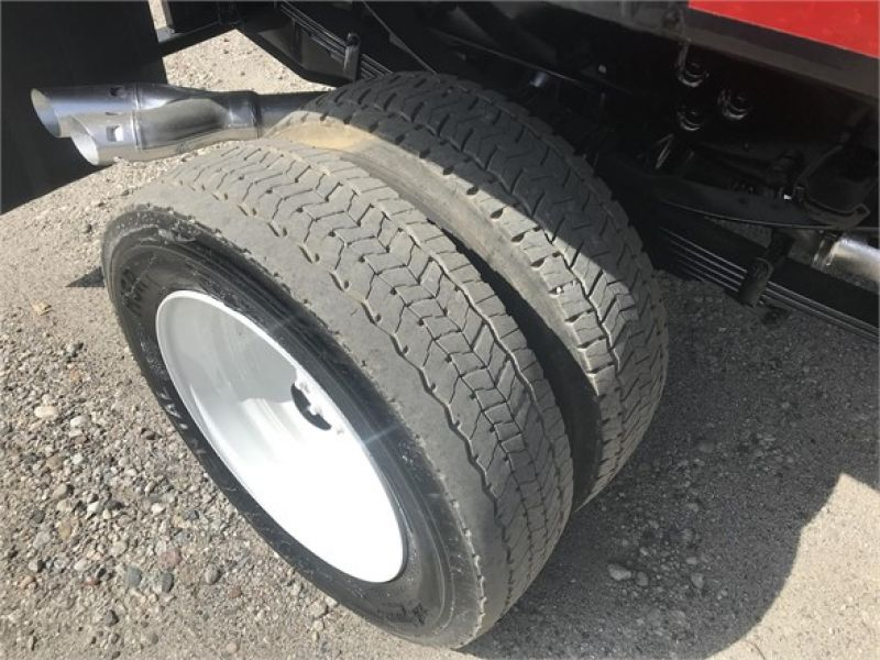 2013 FORD F550 6065512485