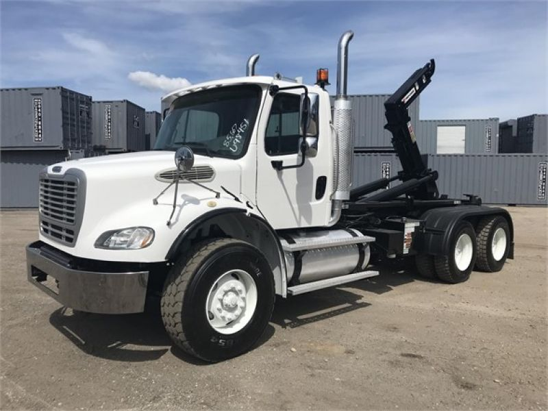 2006 FREIGHTLINER BUSINESS CLASS M2 112 6067989981