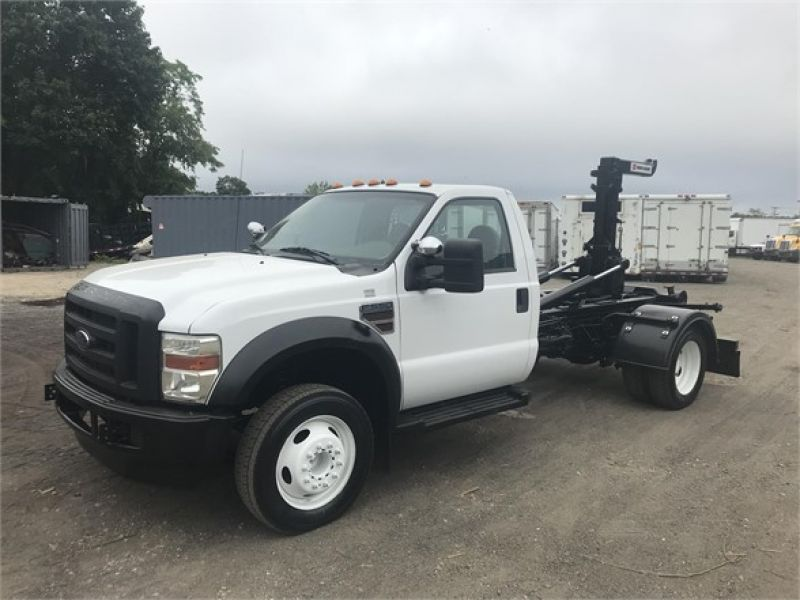 2010 FORD F550 XL SD 6071249979
