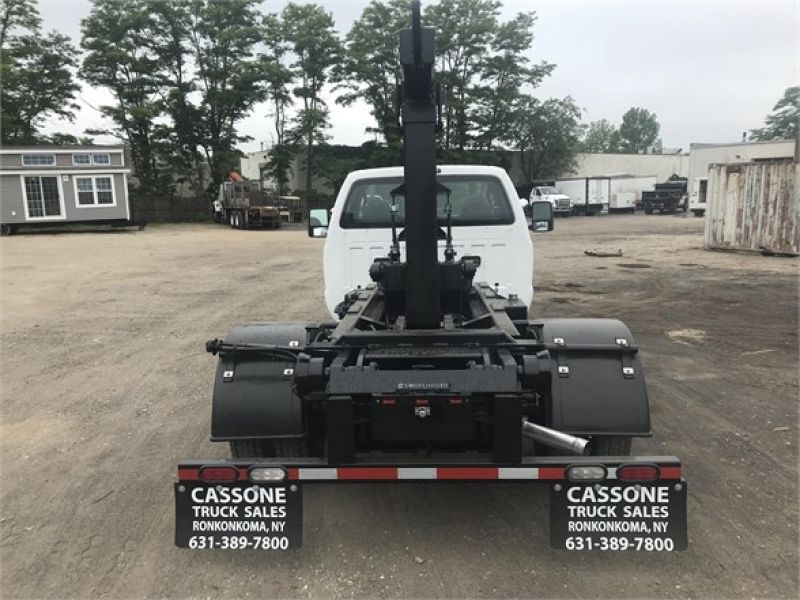 2010 FORD F550 XL SD 6071250115