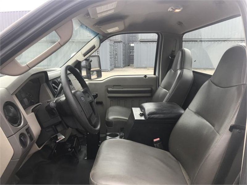 2010 FORD F550 XL SD 6071250219