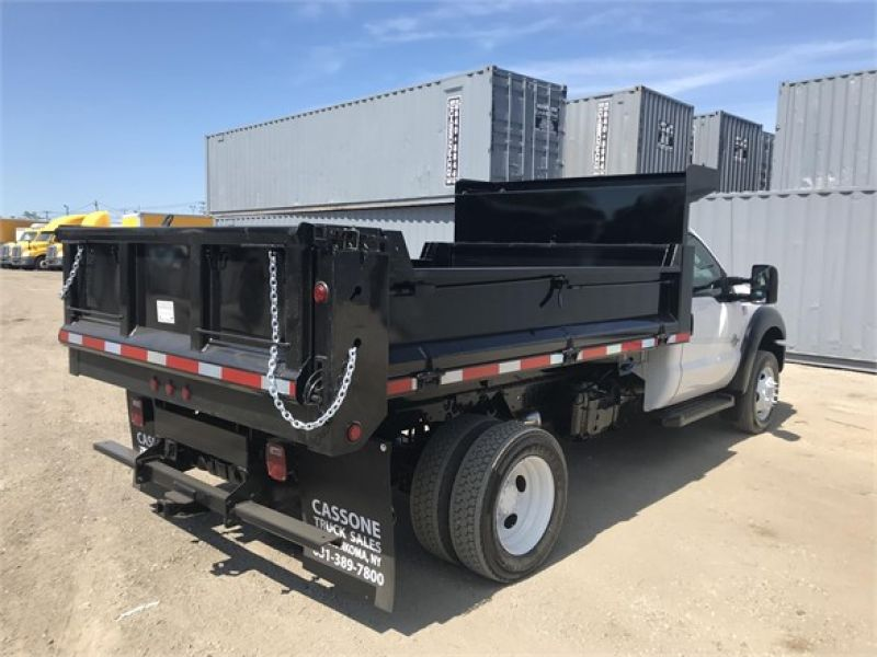 2011 FORD F450 SD 6074496151
