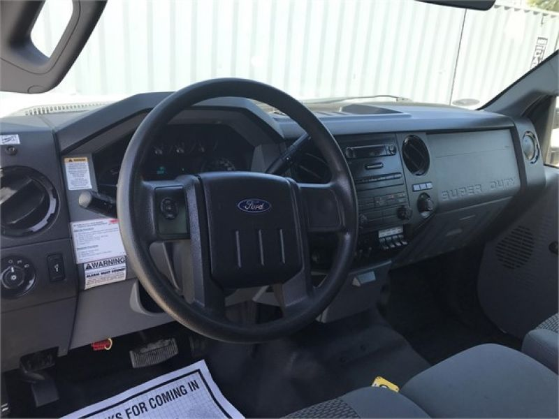2011 FORD F450 SD 6074496241