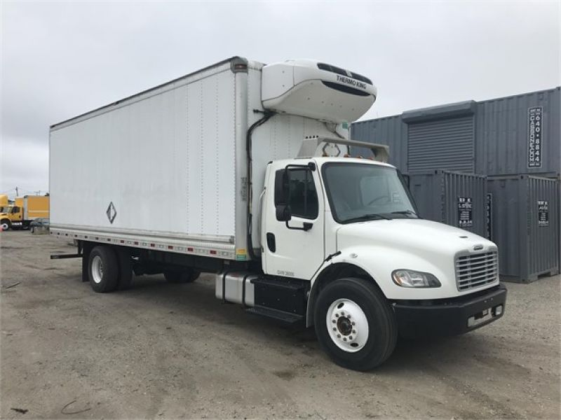 2014 FREIGHTLINER BUSINESS CLASS M2 106 6081194397