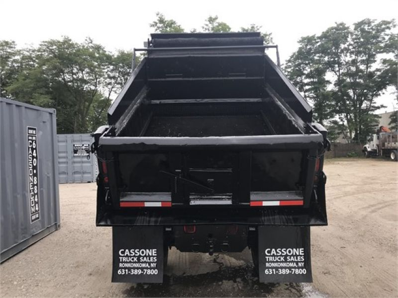2006 FORD F750 6081900695