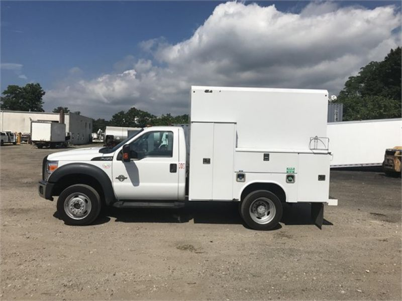 2015 FORD F450 6085128383