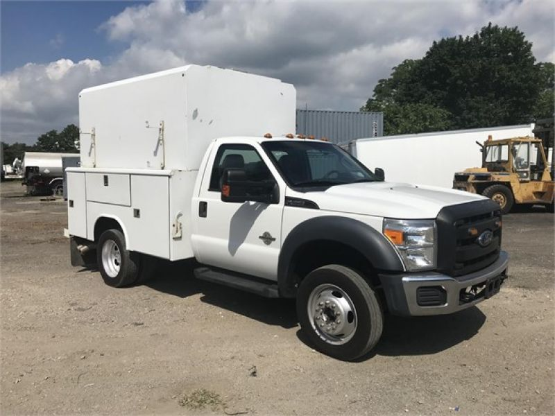 2015 FORD F450 6085129085
