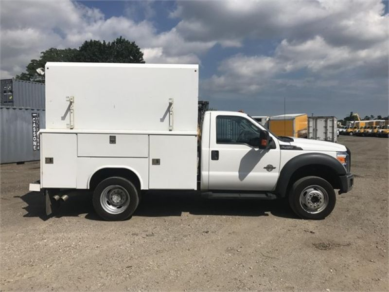 2015 FORD F450 6085129257
