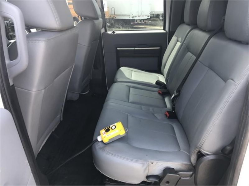 2012 FORD F450 SD 6115302159