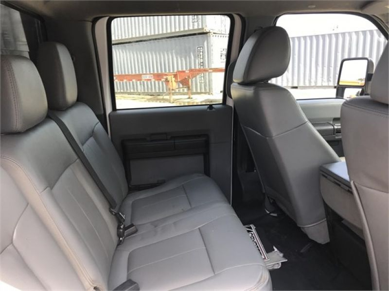 2012 FORD F450 SD 6115302947