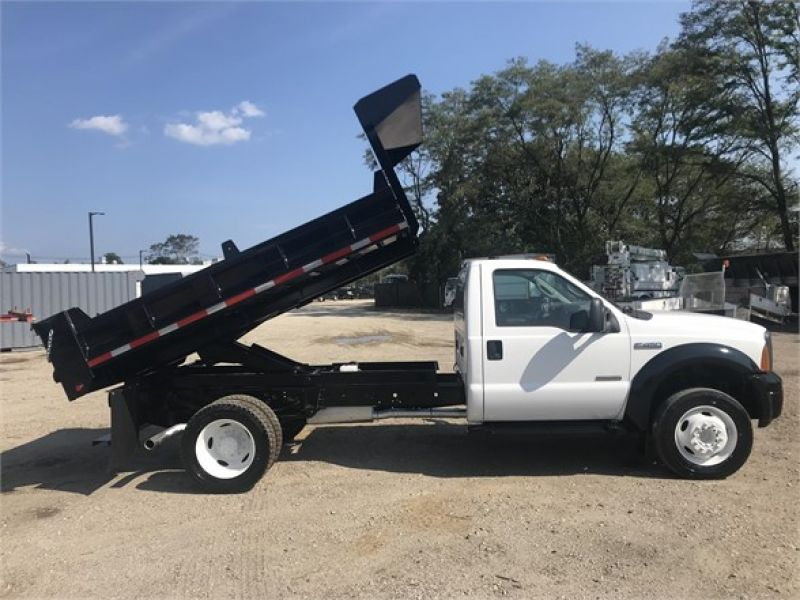 2006 FORD F450 SD 6116612683