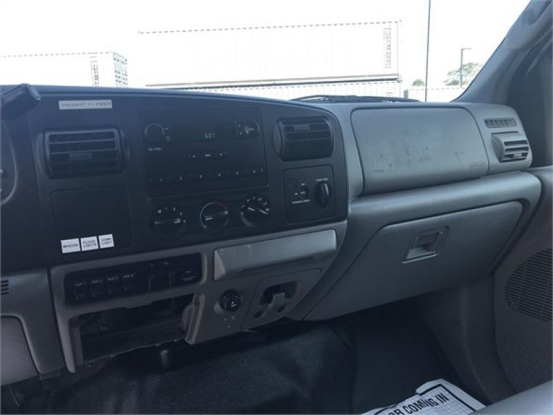 2006 FORD F450 SD 6116613127