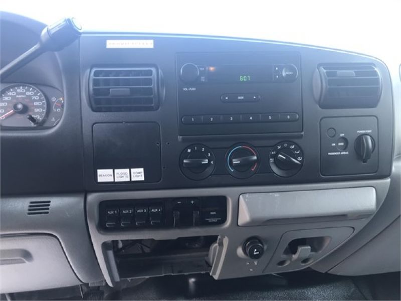 2006 FORD F450 SD 6116613163