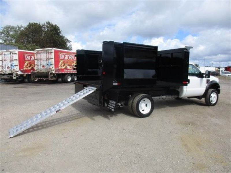 2009 FORD F450 6117473795