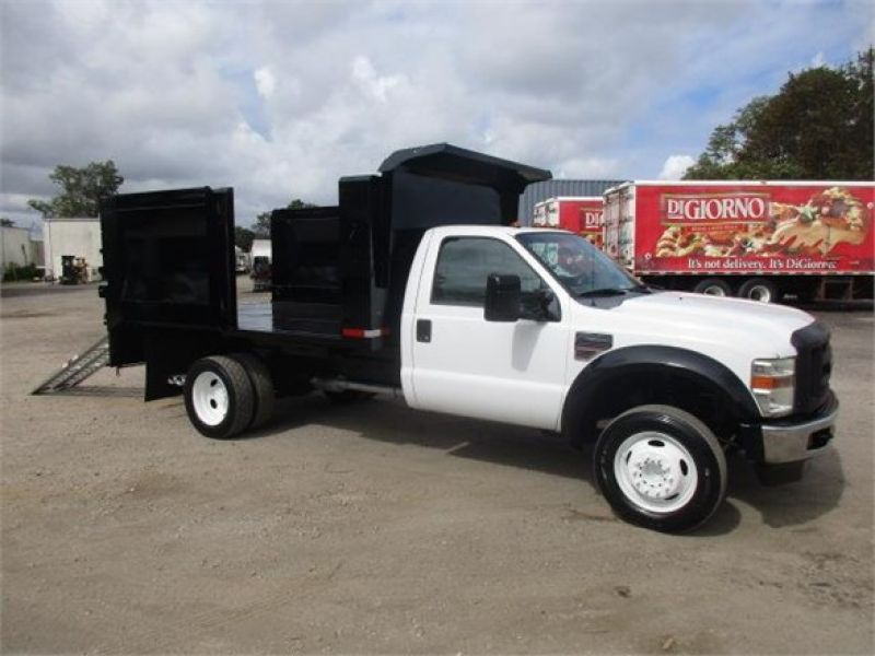 2009 FORD F450 6117473819