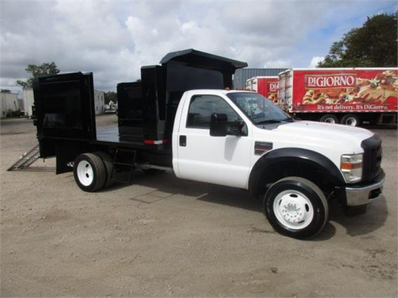 2009 FORD F450 6117473829