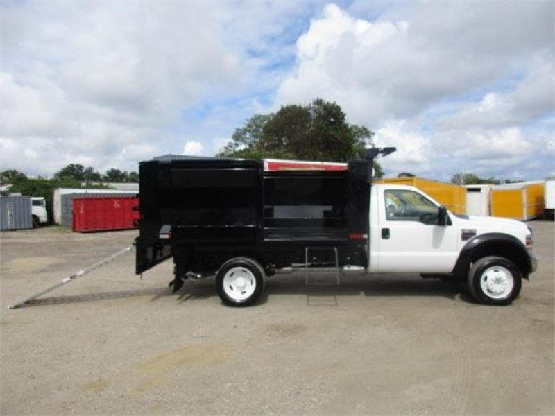 2009 FORD F450 6117473831