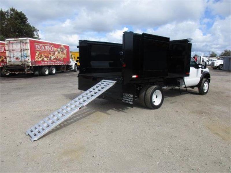 2009 FORD F450 6117473835