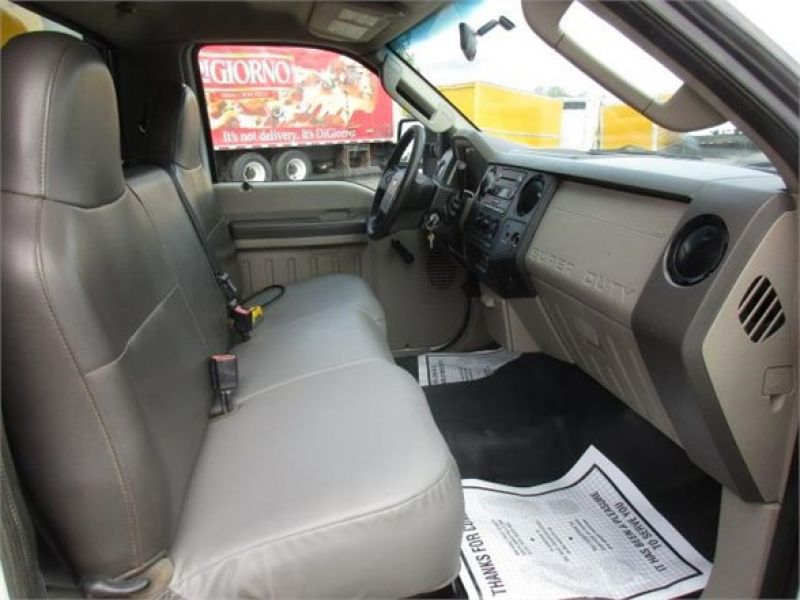 2009 FORD F450 6117474049
