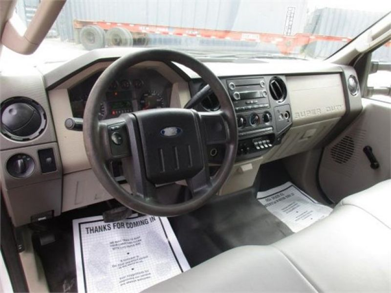 2009 FORD F450 6117474077