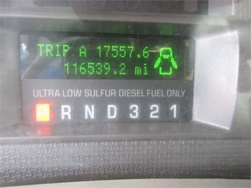 2009 FORD F450 6117474089
