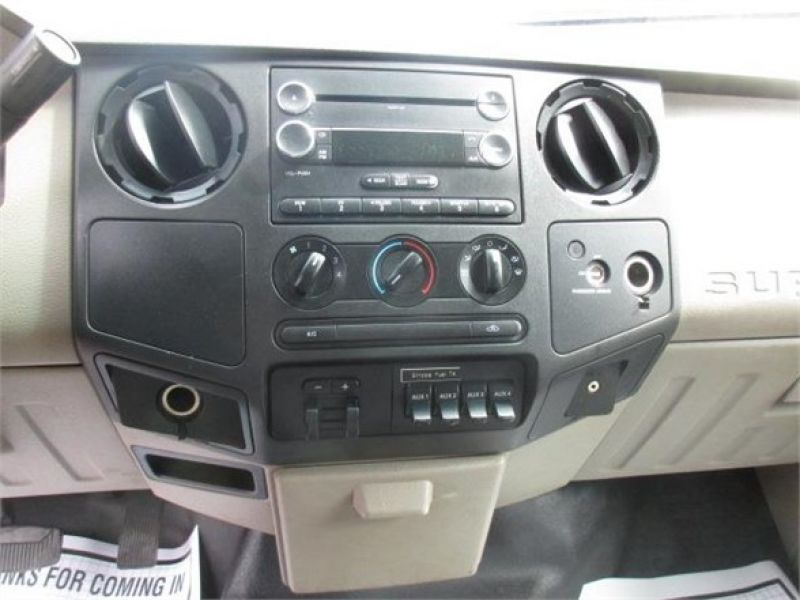 2009 FORD F450 6117474101