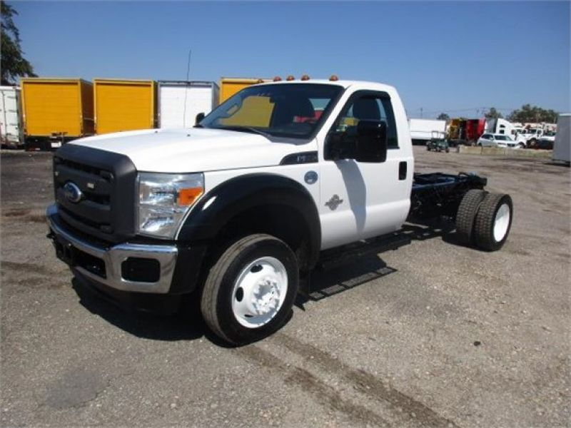 2012 FORD F550 6128582421